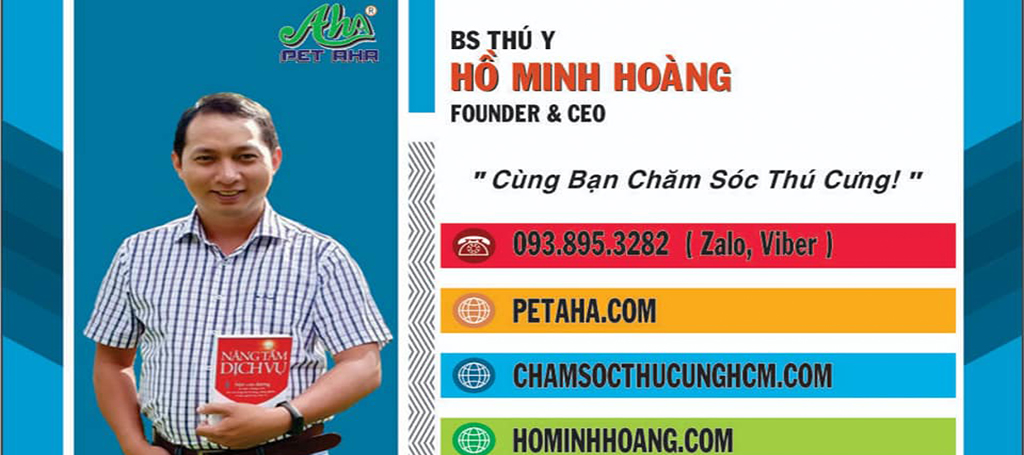 Hồ Minh Hoàng